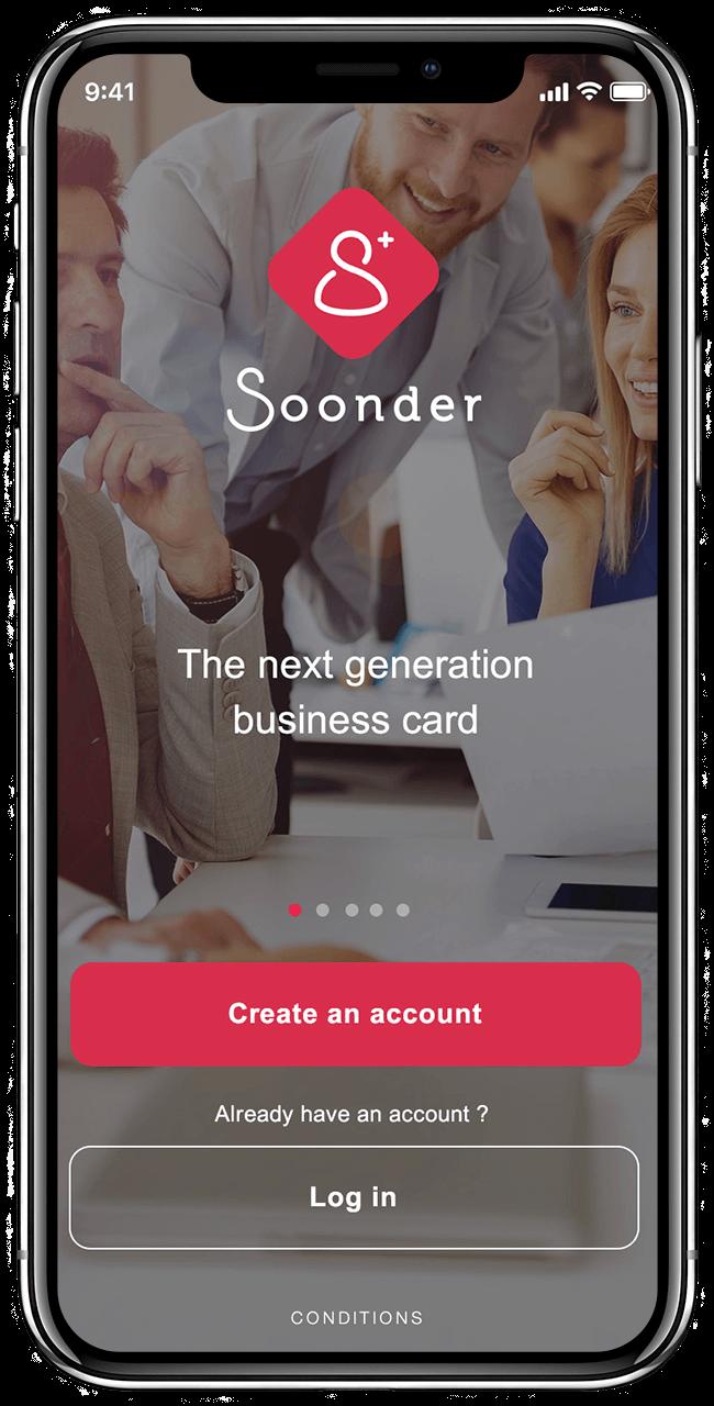 Soonder